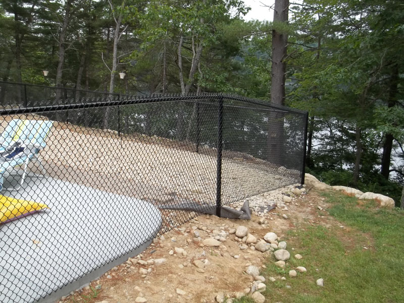 Chain Link Fence South East Fence Amp Supply