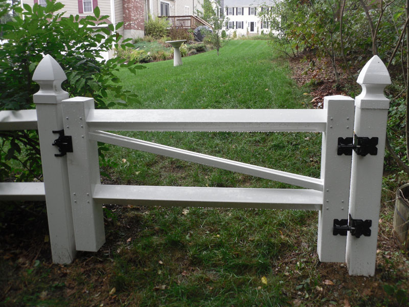 Vinyl Fence South East Fence Amp Supply